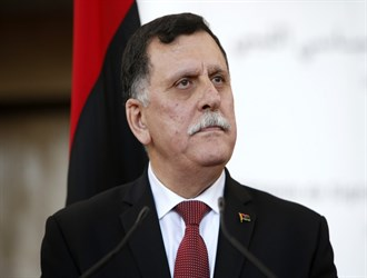 فائز السراج ينجو من محاولة اغتيال في العاصمة الليبية