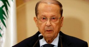 الرئيس عون: اي محاولة اسرائيلية للنيل من السيادة اللبنانية ستجد الرد المناسب
