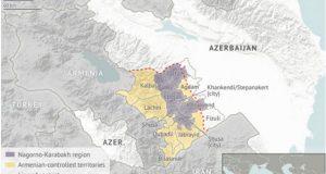 عودة التوتر بين أذربيجان وأرمينيا