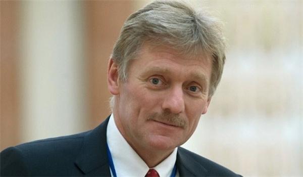 بيسكوف: اجتماع بوتين مع تيلرسون لم يحقق أي تحول إيجابي