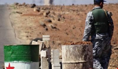 تسخين جبهة الجنوب السوري لماذا في هذا التوقيت؟