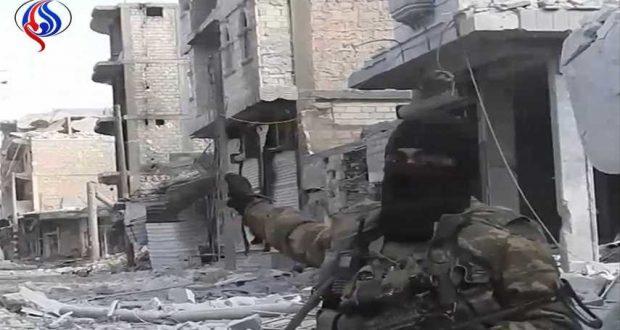 """إغتيال قيادي بارز منشق عن """"الجيش الحر"""" ومرافقيه في ريف درعا"""