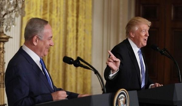 نتنياهو لترامب: المستوطنات ليست عقبة امام السلام!!