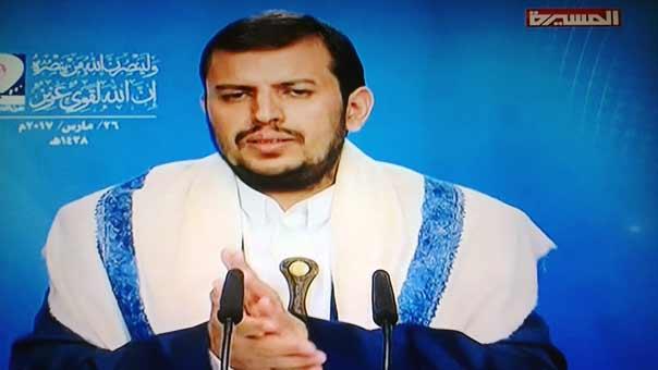 السيد الحوثي في الذكرى الثانية للصمود في وجه العدوان السعودي: نحن معنيون في بناء حاضرنا ومستقبلنا