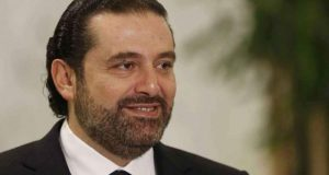 """ماذا قال الحريري عن متظاهري """"ساحة رياض الصلح""""؟"""