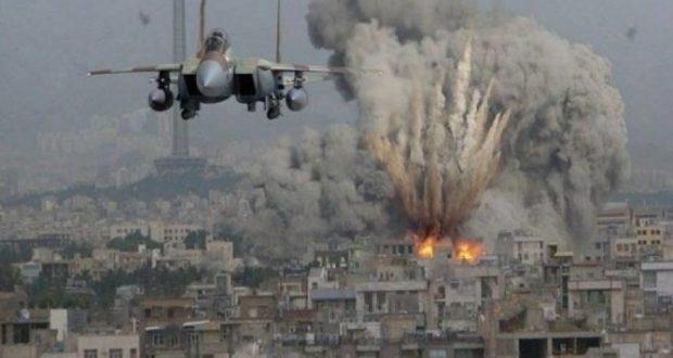 """""""حزب الله"""" إشتبك مع إسرائيل جواً.. """"كسرنا التوازن""""?"""