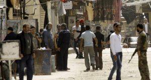 """عواصف """"داعش"""" والكيان الاسرائيلي: """"عين الحلوة"""" تحت المِجهَر"""