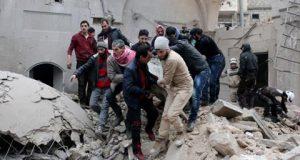 """التحالف الدولي: سنقضي على """"داعش"""" ونقتل البغدادي!"""