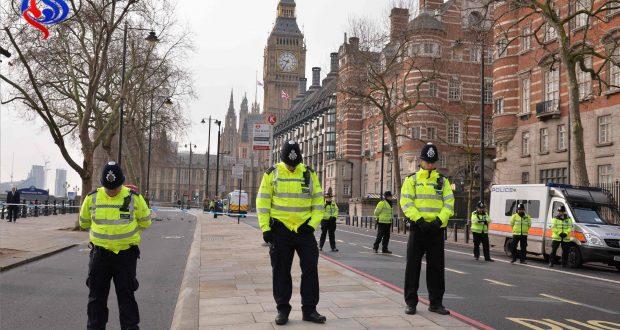 برلمان بريطانيا يستأنف جلساته غداة اعتداء لندن