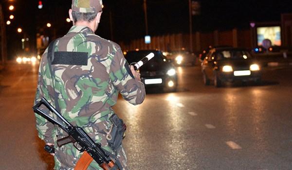 قتل 6 مسلحين في الشيشان حاولوا اقتحام منطقة أمنية