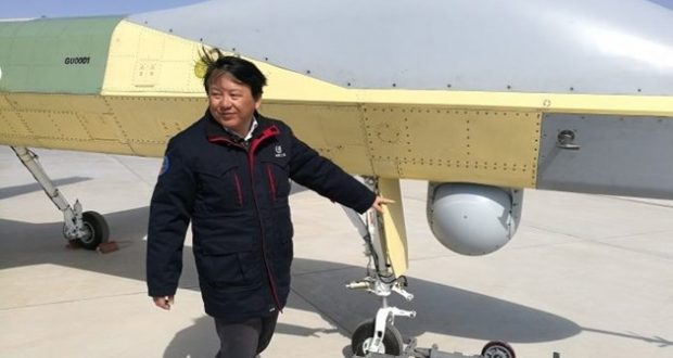 اشترت 300 طائرة صينية بدون طيار..هل تستعد السعودية لمواجهة في المنطقة؟