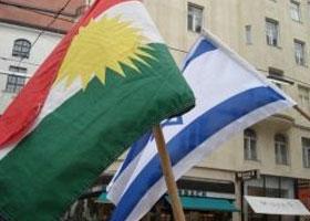 لماذا تدعم اسرائيل قيام دولة كردية مستقلة عن العراق؟