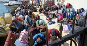 الاتحاد الاوروبي يتخوف من 'كارثة' بحال ألغت انقرة الاتفاق حول الهجرة