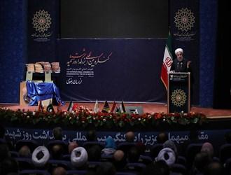 روحاني: حزب الله انتصر في حرب الإرادات.. والسلاح وحده لا يصنع النصر