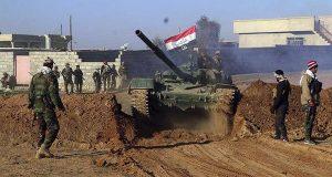 توقعات بانطلاق العمليات التمهيدية لتحرير تلعفر خلال أيام