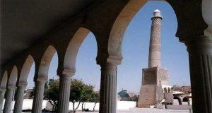 """القوات العراقية تفرض سيطرتها على منطقة قضيب البان والملعب وتحاصر """"داعش"""" بجامع النوري"""
