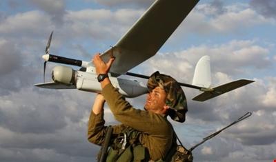"""ما هي طائرة """"راكب السماء"""" الإسرائيلية التي أسقطها الجيش السوري؟"""