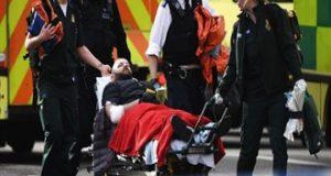 الشرطة البريطانية تحدّد هوية منفذ هجوم لندن
