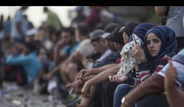 مصرع أكثر من 100 داخل مراكز احتجاز طالبي اللجوء في ماليزيا