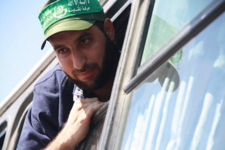 اغتيال الأسير المحرر مازن فقهاء بأربع رصاصات في رأسه