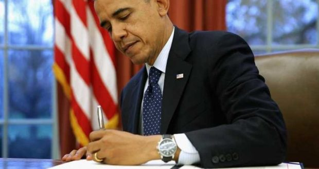 أوباما يحسم صفقة العمر.. ويحصل على هذا المبلغ الفلكي!