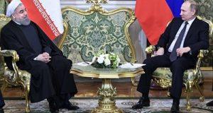 موسكو وطهران تحترمان استقلال ووحدة وسيادة الأراضي السورية