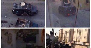 استشهاد شخصين من أسرة النمر وإصابة آخر بهجوم للقوات السعودية على العوامية