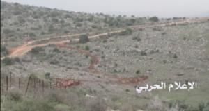 الجيش الإسرائيلي يفكك أجهزة تجسس عند الحدود مع لبنان