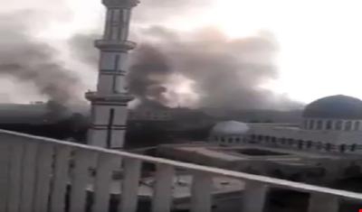 الجيش السوري يفشل هجوماً للنصرة والمسلحين شرق دمشق