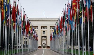 انطلاق الجولة الخامسة من محادثات جنيف حول سوريا