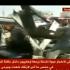 5 شهداء و7 جرحى بتفجير عبوة ناسفة بحافلة للركاب حي الزهراء بحمص