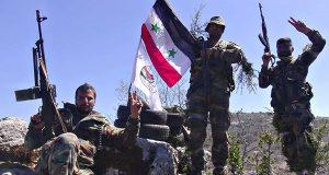 العالم يتجاهل انتصار الأسد الاستراتيجي الجديد