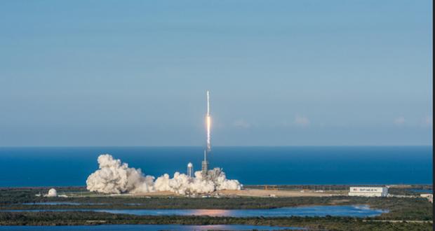 صواريخ فضائية مستعملة…لزيارة الفضاء الخارجي!