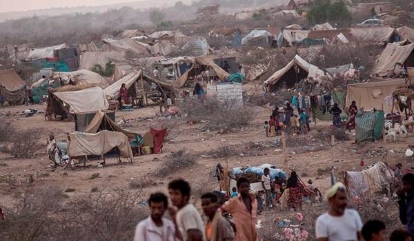 الأمم المتحدة تحذر من مجاعة تهدد ملايين الأشخاص في اليمن