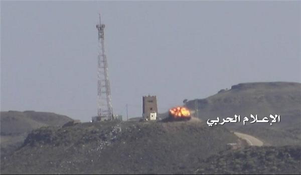 قتلى وجرحى من الجنود السعوديين في جيزان