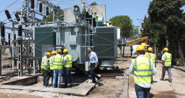 هل تعود الكهرباء لمرحلة ما قبل الحرب في سورية؟