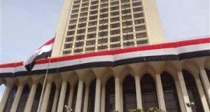 مصر تهاجم تركيا: ما فعلته في العراق غير مقبول