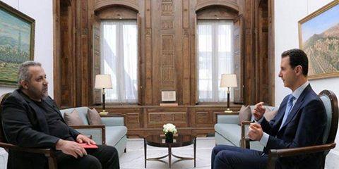 """الأسد: معظم دول الخليج """"تابعة"""" لا تجرؤ على أن تقول لا"""