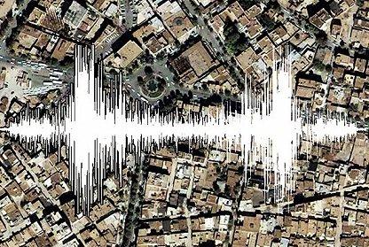 هزة أرضية بقوة 6 درجات تضرب خراسان شمال شرق إيران
