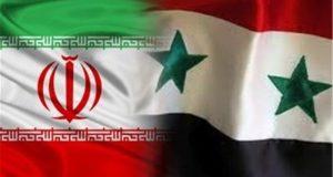 صفقة إيرانية سورية بـ155 مليون دولار