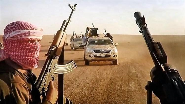 مقتل أبرز مساعدي البغدادي وهرب منشقين عن داعش