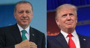 ترامب يلتقي أردوغان يومي 16 و17 مايو في واشنطن