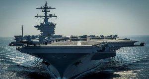 """معلومات جديدة عن """"الأسطول الأمريكي الضائع"""""""