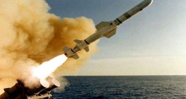 """صحيفة روسية تكشف قصة صواريخ """"توماهوك"""" الضائعة"""