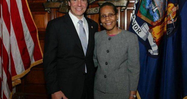العثور على قاضية أميركيّة غارقة في نهر هدسون!