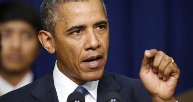 في أول ظهور عام له بعد ترك البيت الأبيض..أوباما يكشف عن وظيفته الجديدة