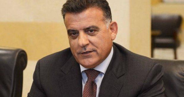 عبّاس ابراهيم «موفداً رئاسياً» إلى دمشق؟