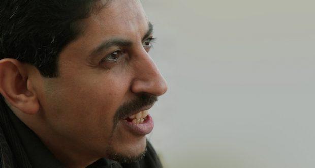 تدهور حالة الحقوقي عبدالهادي الخواجة بعد مرور أسبوع على اضرابه عن الطعام