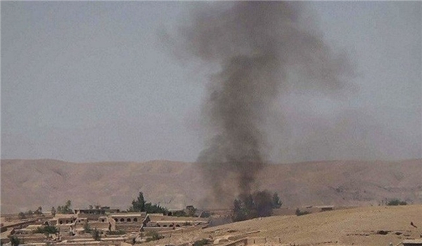 انفجار يستهدف قاعدة جوية اميركية شرق أفغانستان