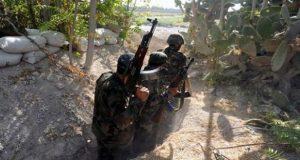 الجيش السوري يقضي على 4 عملاء للموساد في القنيطرة